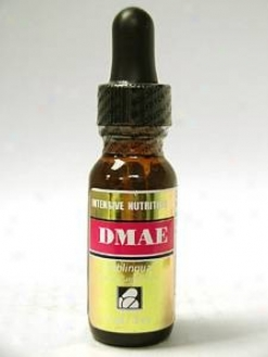 Intensive Nutrition's Dmae (oral) 14 Ml