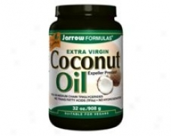 Jarrow's Extra Virgin Coconut Oil 32oz