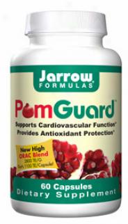 Jarrow's Pomguard 400mg 60 Caps