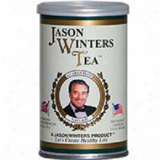 Jason Winters Pre-brewed Maximum Strength Herbal Infusion  Naturzl 4oz
