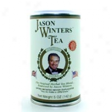 Jason Winters Tea Bulk 5oz