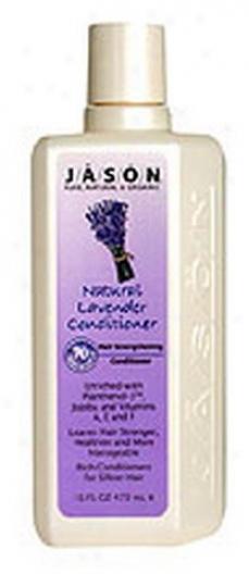 Jason's Conditioner Lavender 16oz