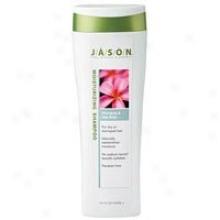 Jason's Shampoo Moisturizing Plumeria & Sea Kelp 8.5oz