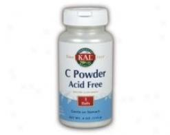 Kal's Acid-free C 4oz