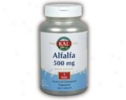 Kal's Alfalfa 8 Grain 500tabs