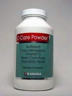 Karuna Corporwtion's C-care 8 Oz
