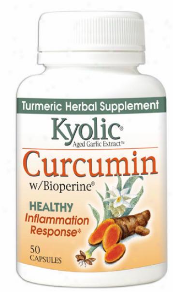 Kyloic's Curcumin 50 Caps