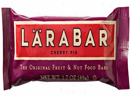 Larabar's Cherry Pie 16x1.6oz Bars