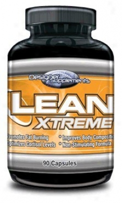 Lean Xtreme 90 Caps (new)