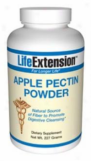 Life Extenison's Apple Pectin Powder 8oz