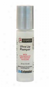 Life Extension's Ultra Lip Plumper 0.33oz