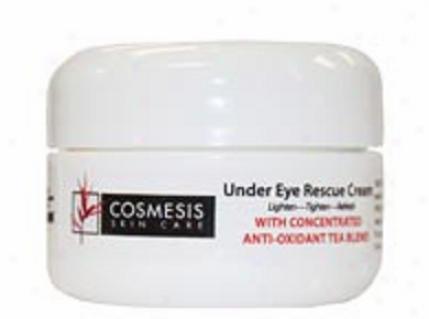 Life Extension's Under Eye Rescue Cream 0.5oz