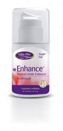 Mode  Flo's Enhance Woman .75oz