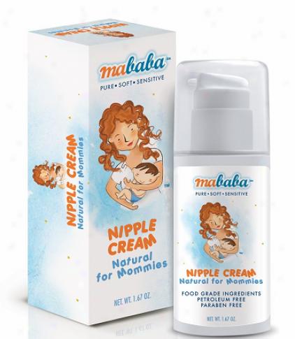 Life Flo's Mababa Ni0ple Cream 1.67oz