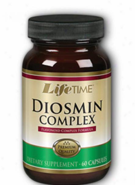 Lifetime'a Diosmin Complex 60caps