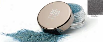 Lotus Cosmetics Loose Mineral Eye Shadow Smokey 2g