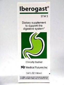 Medical Futures Inc Iberogast 100 Ml