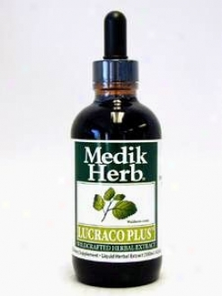 Medik Herb's Lucraco Plus 4.5 Oz
