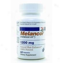 Melancor Health Care Melancor - Nh Veg 60caps