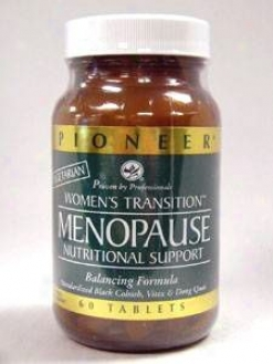 Menopause Nutritional Support 60 Tabs