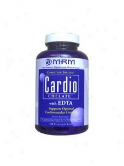 Metabolic Maintenance Cardio-chelate 650 Mg 60 Vcaps