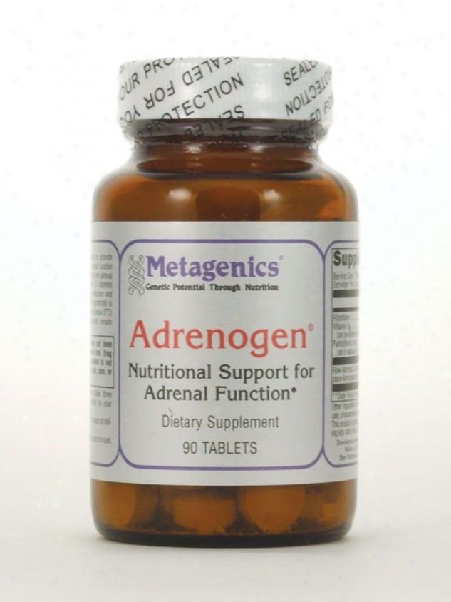 Metagenics Adrenogen 90 Tabs