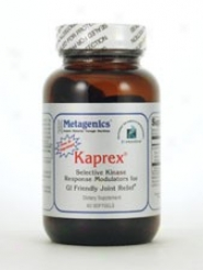 Metagenics Kaprex 350 Mg 60 Gels