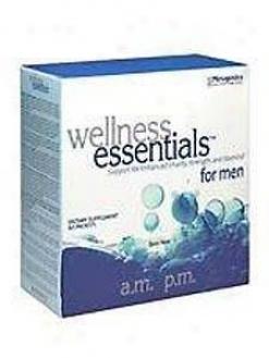 Metagenics Wellness Essentials/men 60 Pkts