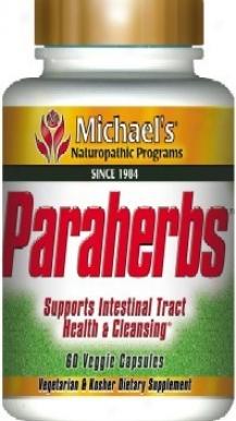 Michael's Paraherbs 60caps