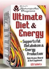 Michael's Constituent Diet And Energy 120tabs