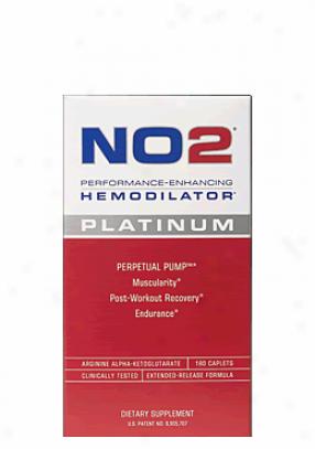 Mri No-2 Platinum 180caps