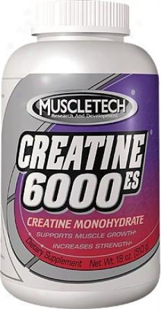 Muscletech's Craetine 6000-es 510 Gm