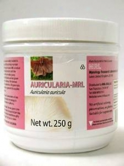 Mycology Research Lab's Auricularia - Mrl 250 G  New!