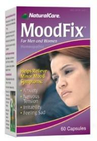 Natural Care's Moodfix  60caps