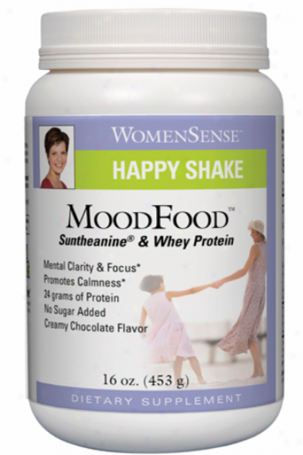 Natural Factors Mood Fo0d 16oz 30% Off