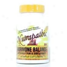 Naturapathic Hormone Balance 60tab