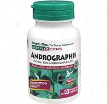 Nature's Plus Andrographis 150mg 30vcapsã¿â¿â¾