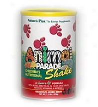 Nature's Plus Animal Parade Agitation 1.3lb