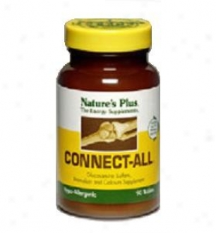 Nature's Plus Connect-all 90tabs