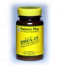 Nature's Plus Dhea-10 W/ Bioperine 10mg 90caps
