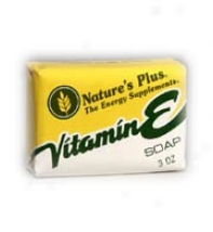 Nature's Plus E Soap 3oz