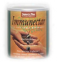 Nature's Plus Immunectar Life Force Beverage 1.02lb