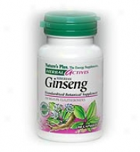 Nature's Plus Siberian Ginseng 250mg 60caps