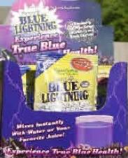 Nature's Plus Source Of Life Blue Lightning 0.22oz/20pkts