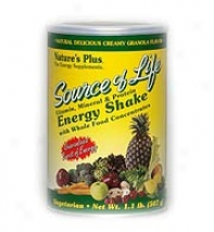 Nature's Plus Source Of Biography Force Shake 1.1lb