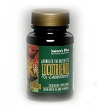 Nature's Plus Tocotrienol Rx-cholesterol 30sg