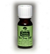 Nature's Plus T.p. Tea Tree Antiseptic Solution 10ml