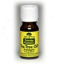 Nature's Plus T.p. Tea Tree Oil 15ml