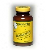Nature's Plus Tranquility 90tabs