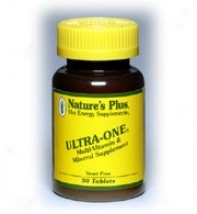 Nature's Plus Ultra One 9 0Tabs